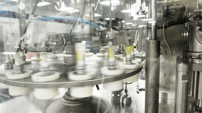 cosmetics, body care, mixer, cosmetics manufacturing process, filling, dosing