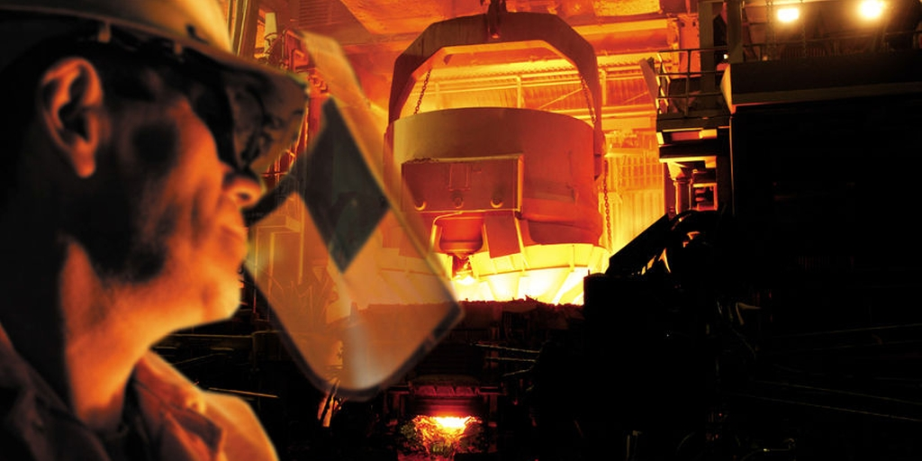 BSE in Kehl is developing innovative and efficient facilities for steel mills all over the world.